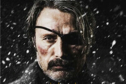 Review film : Polar, john wick ala nextflix
