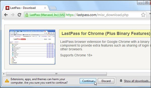 Chrome Web Store