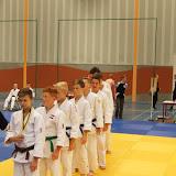 District teamkampioenschappen judo in Heerenveen