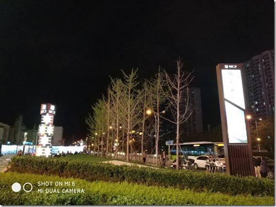 Hasil Foto Xiaomi Mi6 8