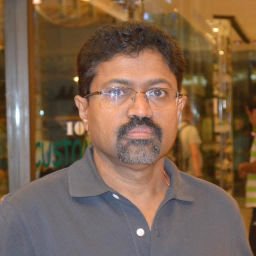 Baburaj Nair Photo 16