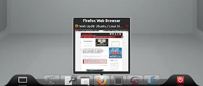 DockBarX live window previews