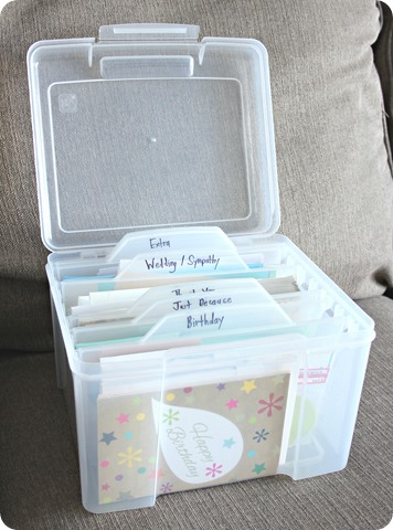 card keeper card storage