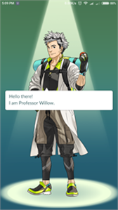 Pokemon-go-professor-willow-intro