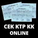 Cek KTP KK Online Lengkap dengan NIK icon