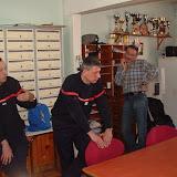 Le Directeur à Meyzieu et Décines mercredi 19 avril 2006