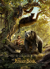 Jungle Book, The (3D)