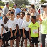 IBiSACOAWorldOlympicDaySchoolSport123And5K13June2015LinearPark