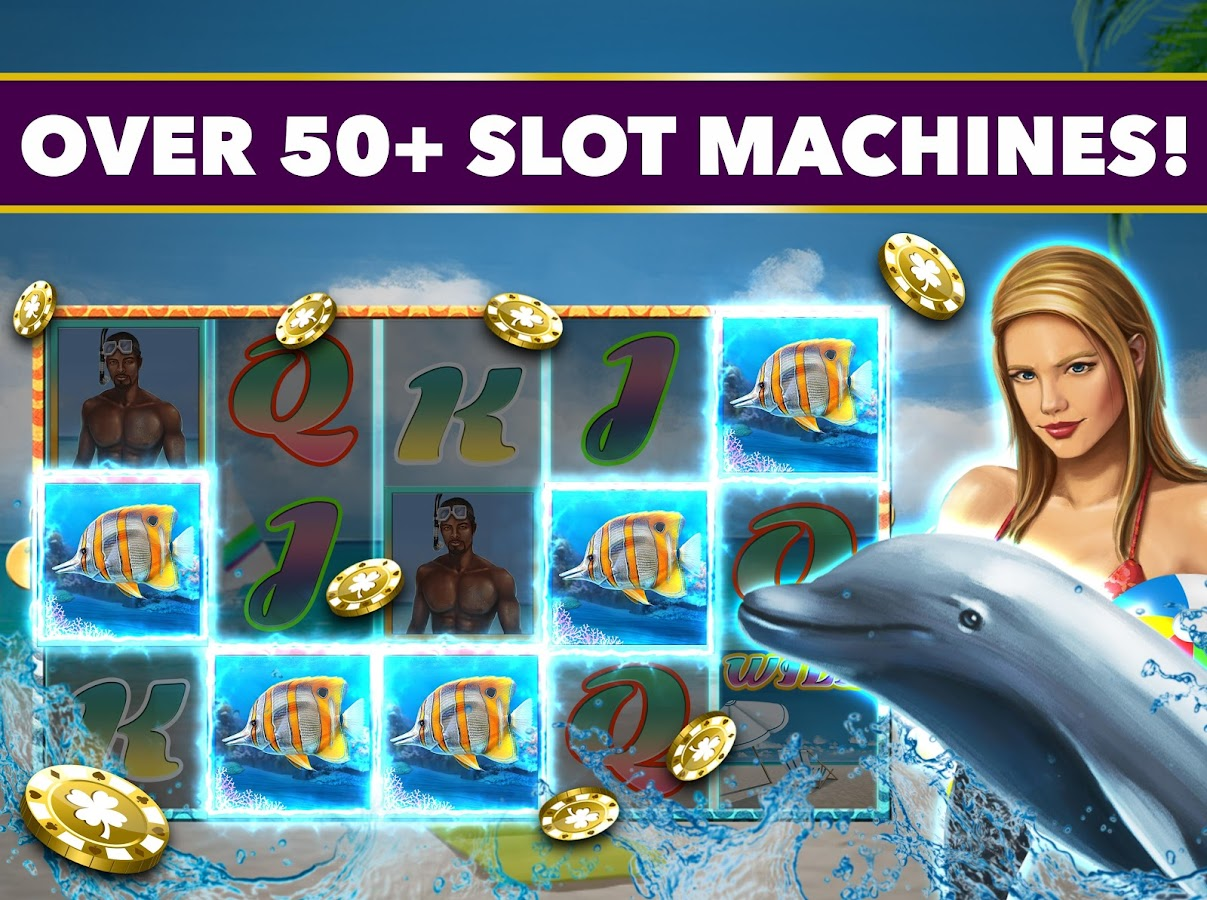 Free Slots!- screenshot