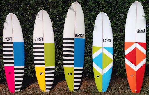 Surf en lokal surf shop - Disenos de tablas de surf ...