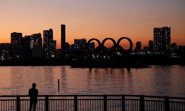 Olimpíadas Kim Kyung-Hoon / Reuters