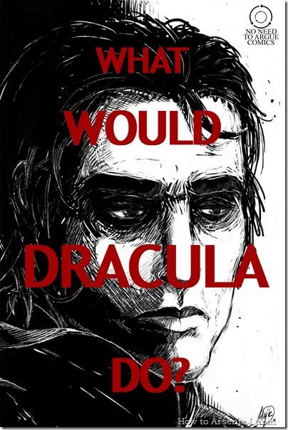 ¿Qué Haría Dracula por Kurt #27 - página 1