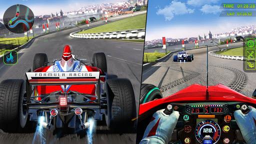 Top Speed Formula Racing Extreme Car Stunts modavailable screenshots 11