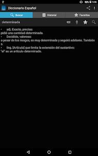 Diccionario 7