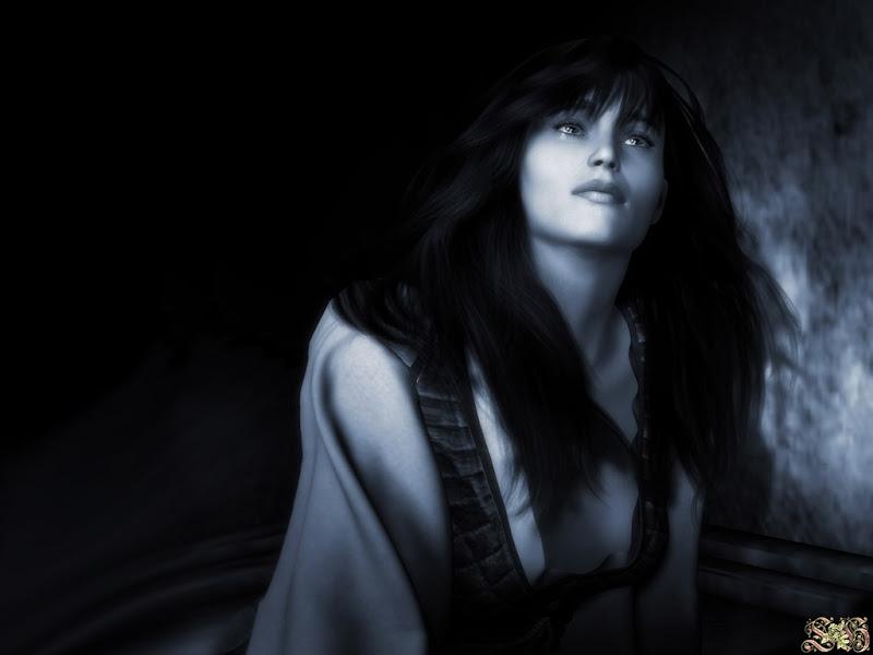 Pleasant Beauty Magick, Beautiful Magic Girls 3