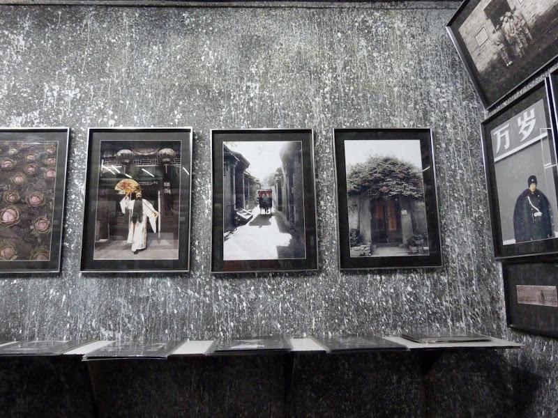 PEKIN Temple Tian tan et une soirée dans les Hutongs - P1270002.JPG