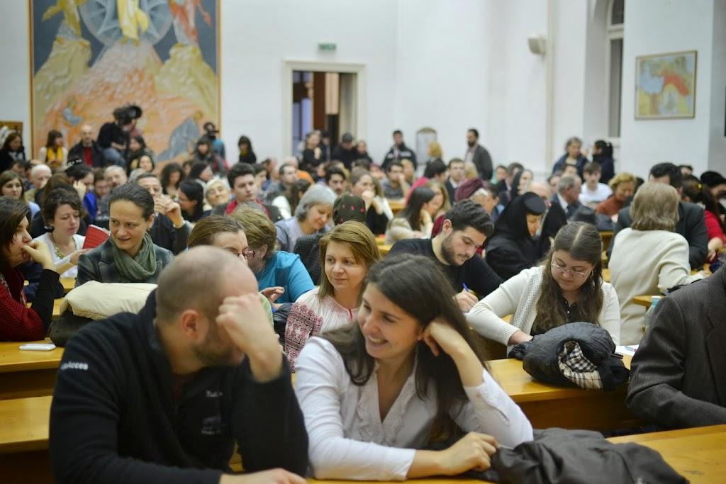 Seara cultural duhorvniceasca la FTOUB 022