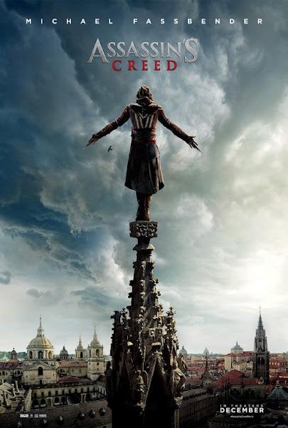 Assassin's Creed - Sát thủ bóng đêm
