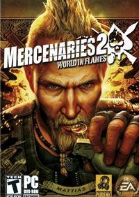 Mercenaries 2: World in Flames - Review-Walkthrough By Laurel Delude