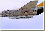 F-4 with Phoenix