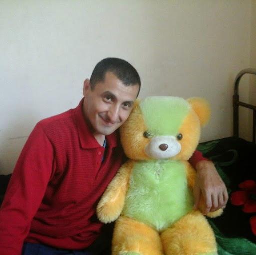 Abduraxman Feyzulayev review