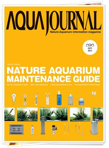 Aqua Journal Outubro 2011