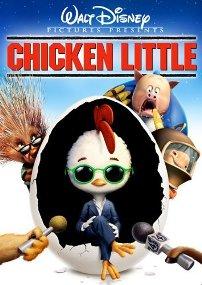 Chicken Little PT-PT Chicken+Little