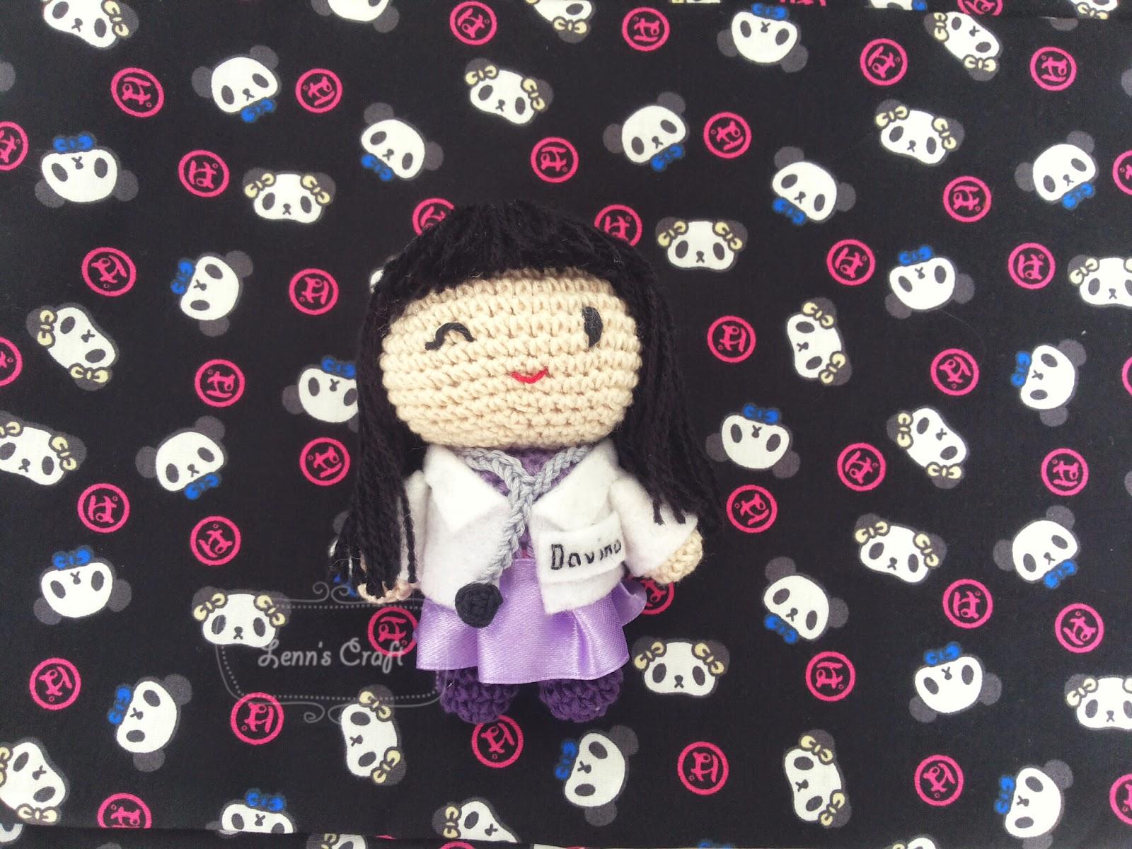 Boneka rajut Anna frozen amigurumi doll disney princess Limited ... | 1200x1600
