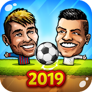 Puppet Football Spain CCG / TCG ⚽‏ APK