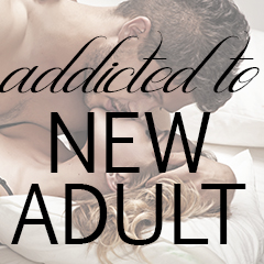 Addicted to New Adult: Featuring Colina Brennan