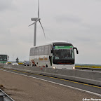 Bussen richting de Kuip  (A27 Almere) (84).jpg