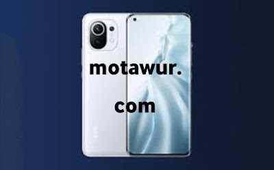 Xiaomi Mi 11 pro - افضل هواتف لعام 2022