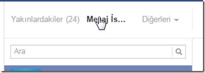 facebook-gizli-mesaj