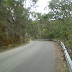 Road between Bobbin Head and Apple Tree Bay (5370)