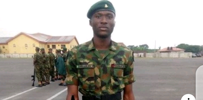 Give us dozen of Weed, Dry gin to fight insurgency in this country - Nig. Soldier insists