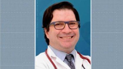 Médico é morto a tiro dentro de clínica particular na Bahia