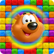 Toon Cube Crush icon