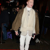 OIC - ENTSIMAGES.COM - Henry Conway at the YSL Loves your Lips party at the Boiler House London 29th January 2015
