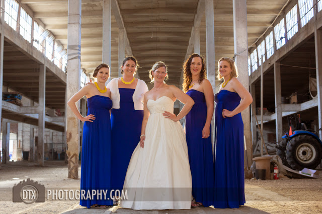 Fort Worth wedding photography