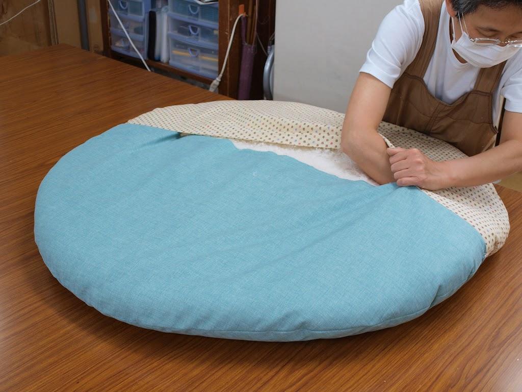 Sembei Zabuton Floor Cushion