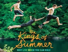 فيلم The Kings of Summer