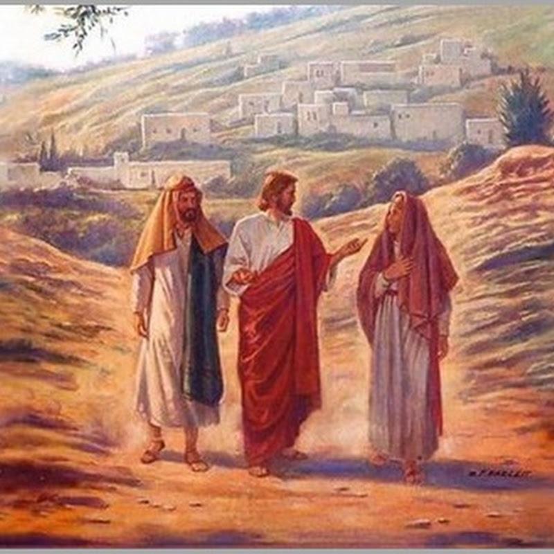 Os Trabalhadores Legítimos da Seara de Jesus