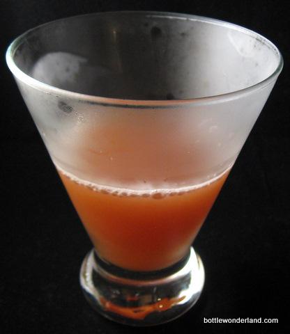 Grape Nehi Drink