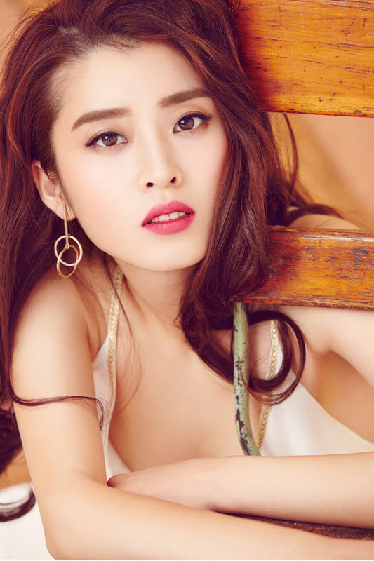 Li Ruojia China Actor