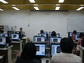 Photo: 20111017頭份(一)電腦軟體應用與實作MS Office Word與Excel003