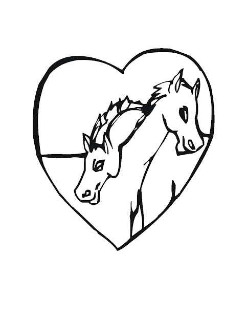 Heart Coloring Pages Free Hearts Coloring Pages Coloring Pages For Heart  Eyes Emoji