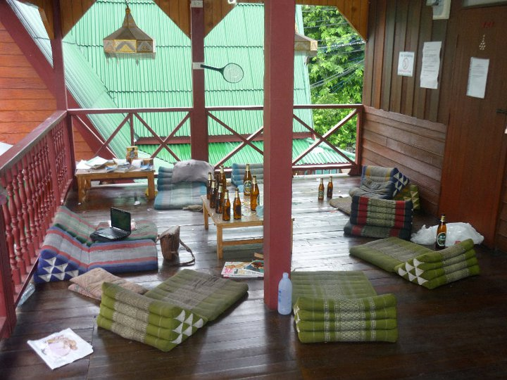 Hostel in Chiang Mai. From Find Budget (or FREE!) Accommodation Anywhere