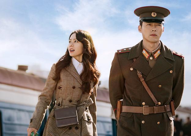 Drama Korea Terbaik Tahun 2020 Crash Landing On You