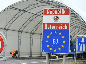 ألمانيا توسع قواعد الحجر الصحي لتشمل كامل النمسا