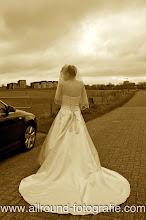 Bruidsreportage (Trouwfotograaf) - Foto van bruid - 020
